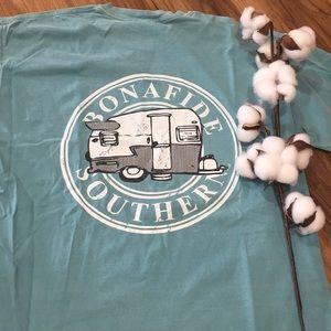 Camper T-shirt Southern